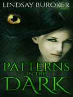 Patterns in the Dark (Dragon Blood, Book 4)