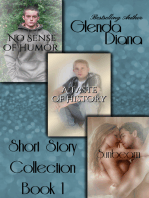 Short Story Collection Book 1