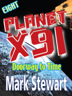 Planet X91 Doorway To Time