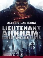 Lieutenant Arkham