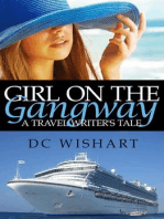 Girl on the Gangway