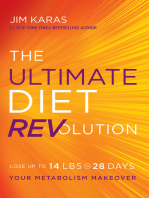 The Ultimate Diet REVolution