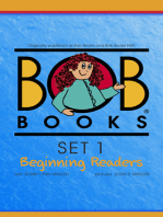 Bob Books Set 1