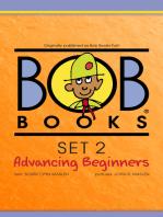 Bob Books Set 2