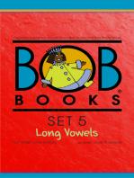 Bob Books Set 5