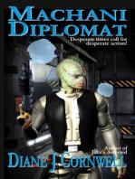 Machani Diplomat