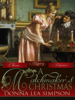 A Matchmaker's Christmas