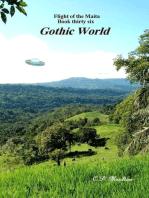 Flight of the Maita Book 36