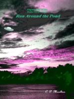 Flight of the Maita Book 37