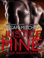 Justice Mine