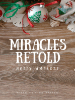Miracles Retold