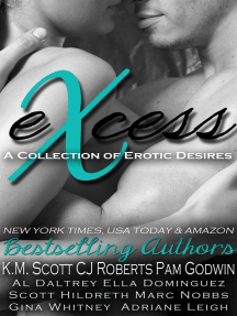eXcess — A Collection of Erotic Desires