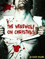 The Werewolf On Christmas