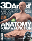 3d-artist-issue-71-2014 Free download PDF and Read online
