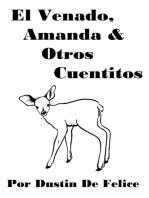 El Venado, Amanda & Otros Cuentitos