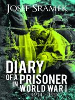 Diary of a Prisoner in World War I