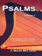 Psalms (Volume 1)