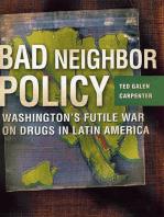 Bad Neighbor Policy