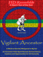 Vigilant Ancestor