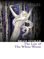The Lair of the White Worm (Collins Classics)