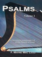 Psalms (Volume 2)