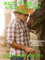 Rico With An Angel On His Side (A Christian Western Romance)