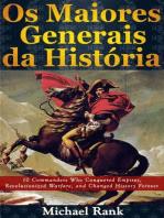 Os Maiores Generais Da História