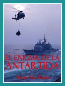 El Enigma De La Antártida