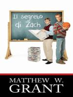 Il Segreto Di Zach