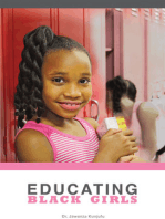 Educating Black Girls