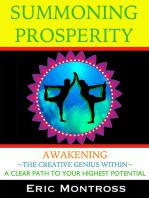 Summoning Prosperity