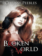 Broken World (2 post-apocalyptic stories)