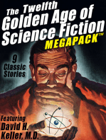 The Twelfth Golden Age of Science Fiction MEGAPACK ®