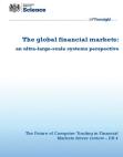 Study on Global Financial Markets