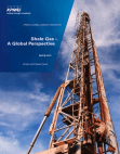 Project on Shale Gas