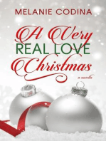 A Very Real Love Christmas (The Real Love Series)