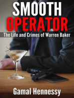 Smooth Operator (The Crime and Passion Series)