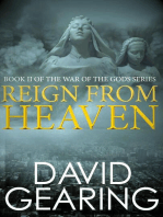 Reign From Heaven