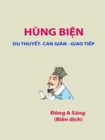 Thuật hùng biện của người Trung Hoa