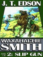 Waxahachie Smith 2