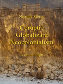 Corupţie: Globalizare - Neocolonialism