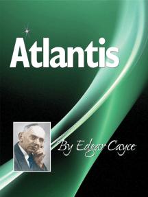 Atlantis by Edgar Cayce - Book - Read Online