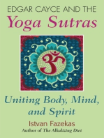 Edgar Cayce and the Yoga Sutras