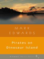 Pirates on Dinosaur Island