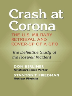 Crash at Corona