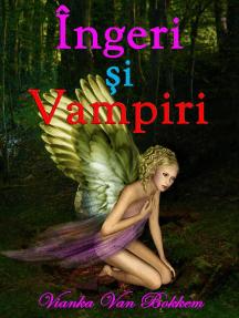 Îngeri Şi Vampiri