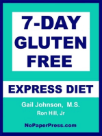 7-Day Gluten Free Express Diet