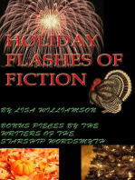 Holiday Flashes of Fiction