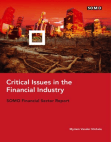 Financial Study Report on Critical Issues in Financial Industry