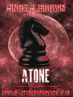 Atone (NEO Chronicles, #2)